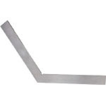 Angle attached Ruler (flat 120 degree)