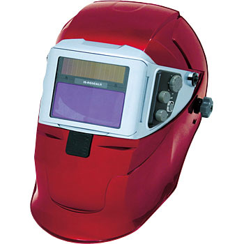 Welding Mask Rapid Glass