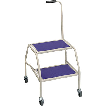 Step Stool, Casters