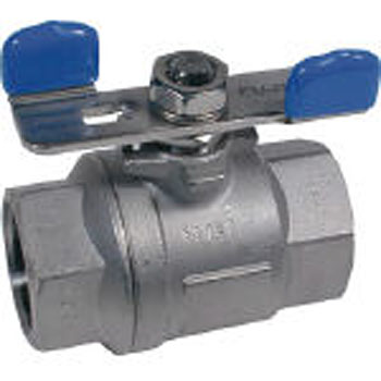 Ball Valve Stainless