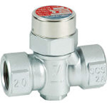 Disc-Type Steam Trap