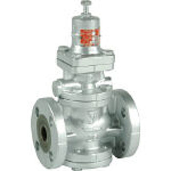 Pressure Reducing Valve, Steam