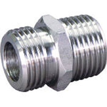 Stainless Nipple for Flexible Pipe