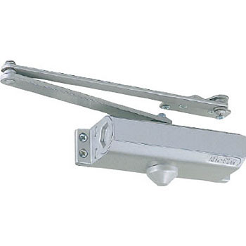 Door closers,parallel type