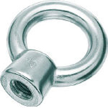 Eye Nut, Stainless Steel