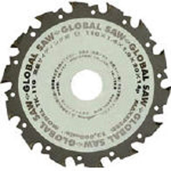 Carbide Tipped Saw