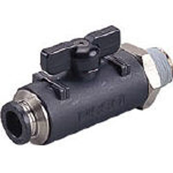 Ball Valve 20 series Straight