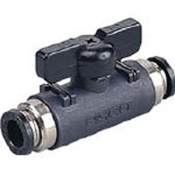 Ball Valve 20 series Union