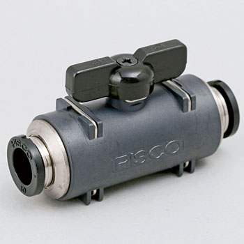 Ball Valve 60 series Union