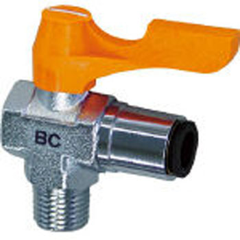 Ball Valve for Tube