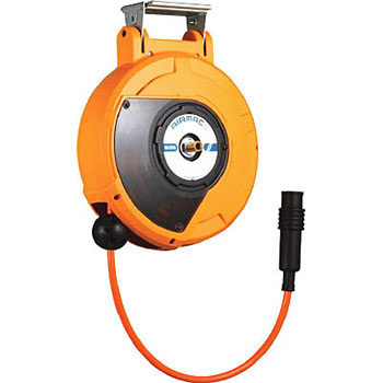 Air Reel, Self Winding, Standard Hose