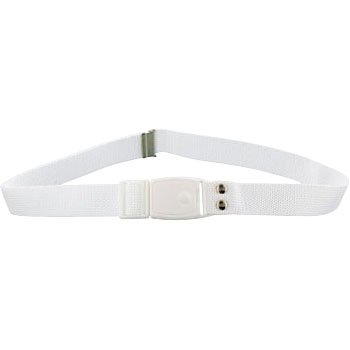 Clean Accessory Pouch Exclusive Use Belt