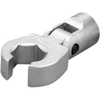 Flex Crowfoot Wrench