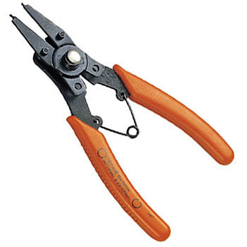 Snap Ring Plier, Shank and Hole