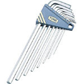 Long Hex Keys