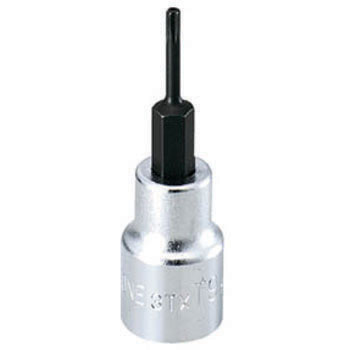 Torx Socket, Strong Type