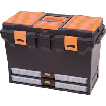 TRUSCO Professional Tool Box