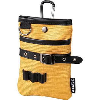 Compact Tool Case, Scissors Pocket