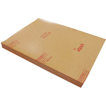 Eco Series Anti Rust Paper, Iron and Steel