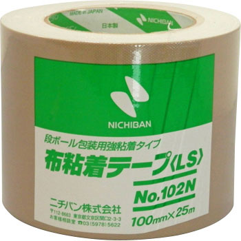 Cloth Sticking Tape, LS, No.102