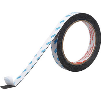 Double-sided strong tape, waterproof type