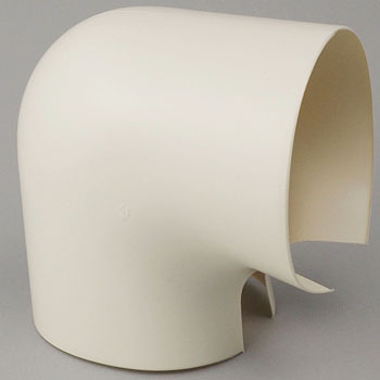 External Elbow Cover ,J