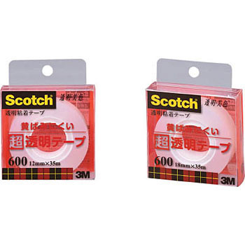 Scotch Clear Tape