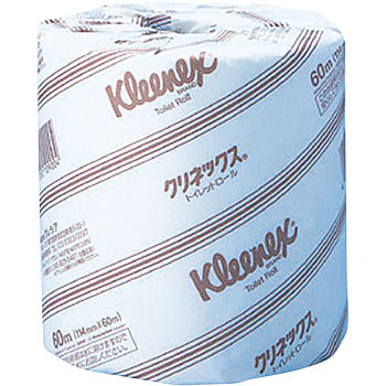Kleenex Toilet Roll