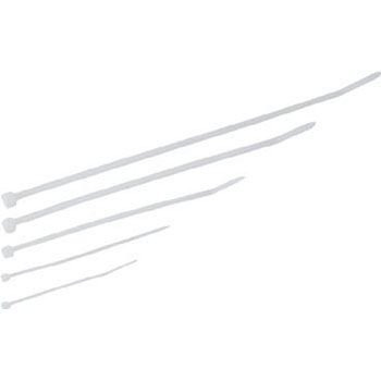 Nylon Cable Ties For Outdoor