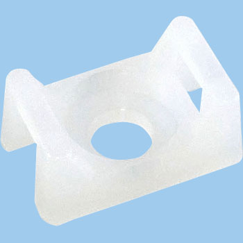 Tie Mounts, Screw Stop Type