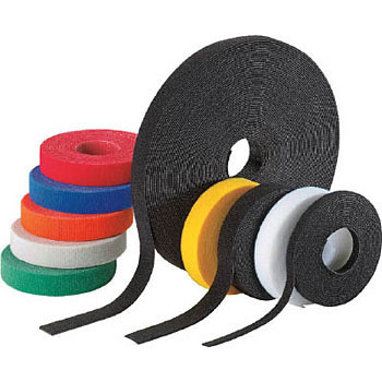 Cable Tie, Tak Tie, Roll type