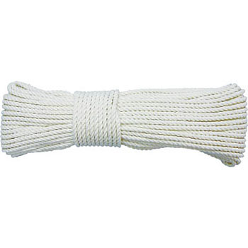 Cotton Rope, 3 Strand Type