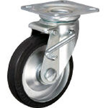 Swivel Rubber Caster