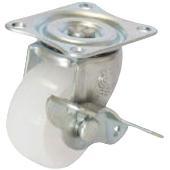 Swivel Nylon Caster