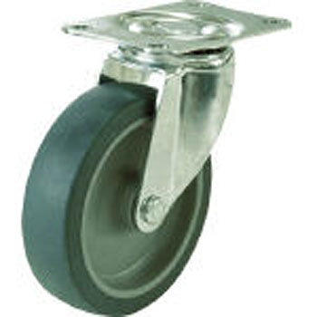 Elastomer caster E series freely formula