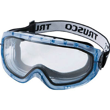 Safety Goggles, Soft Fit Type