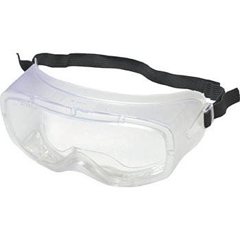 Safety Goggles, Sealed Type