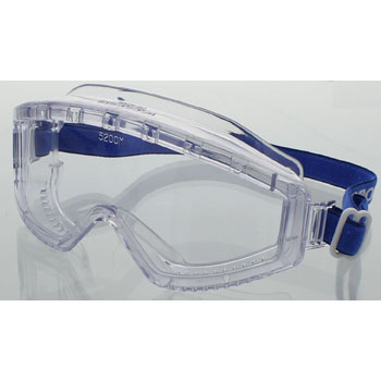 Safety Goggles, Ventilation Holes