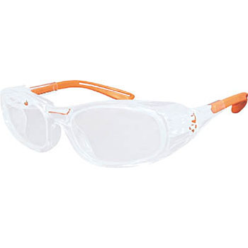 Eye Cup Type Safety Glasses