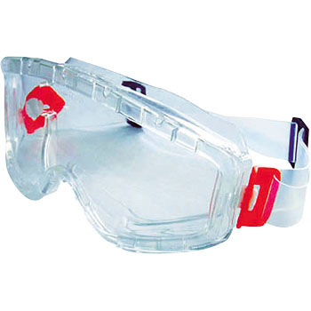 Sealed Safety Goggles