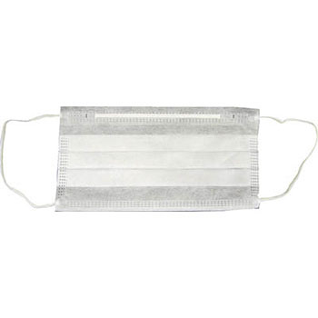 Hygiene Mask 50P, Ear Hook Type