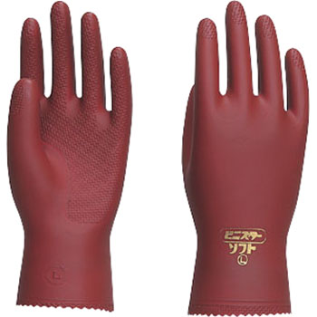 Vinyl Gloves Soft 600