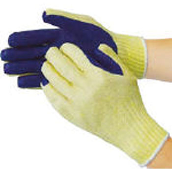 Rubber Tension Glove