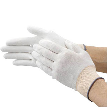 Polyurethane Coated Gloves, Assembly inspection use