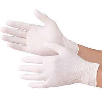 Disposable Thin Gloves