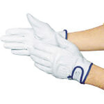 Pig Skin Grain Leather Gloves F-809