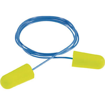 Yellow Neons Earplugs