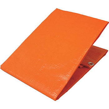 Orange Tarp No. 3000