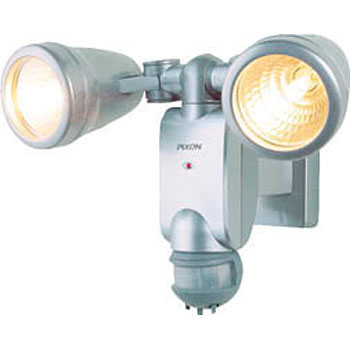 Halogen Sensor Light