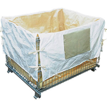 Mesh Pallet Garbage Bag